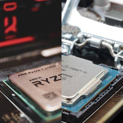 Prozessoren/ CPU