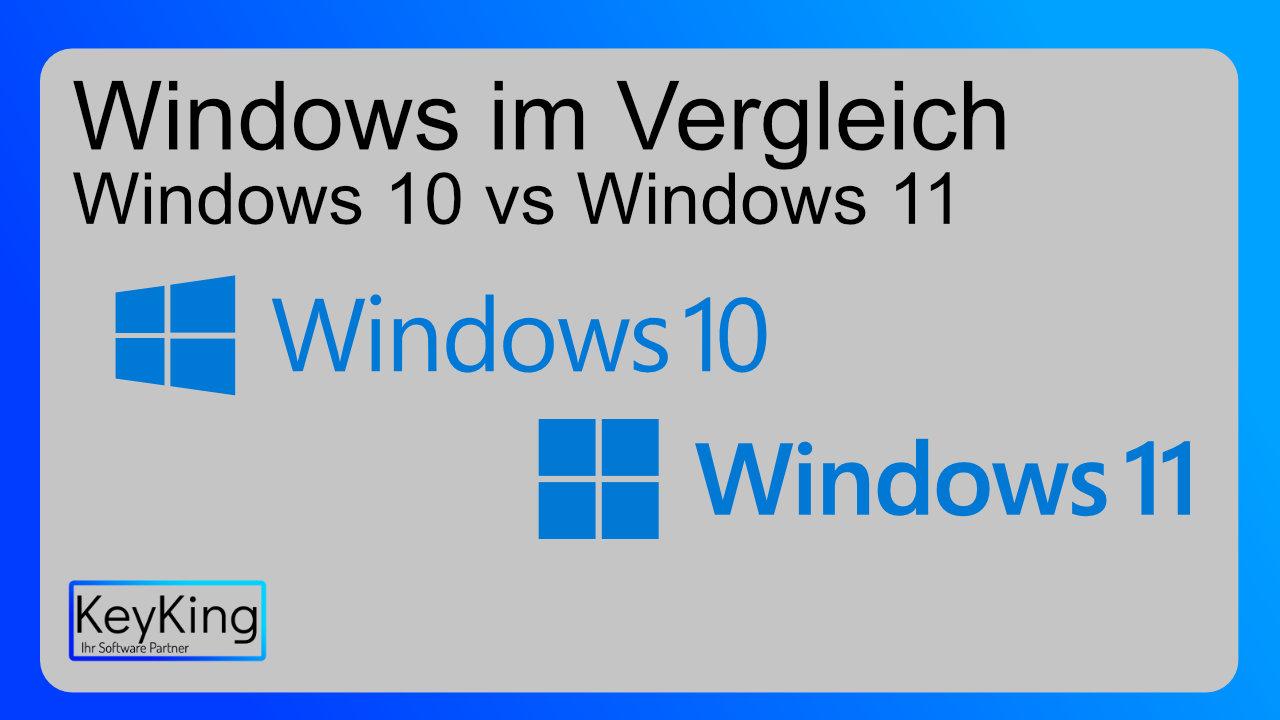 Zusammenhang zwischen Windows 10 und Windows 11 - Zusammenhang zwischen Windows 10 und Windows 11