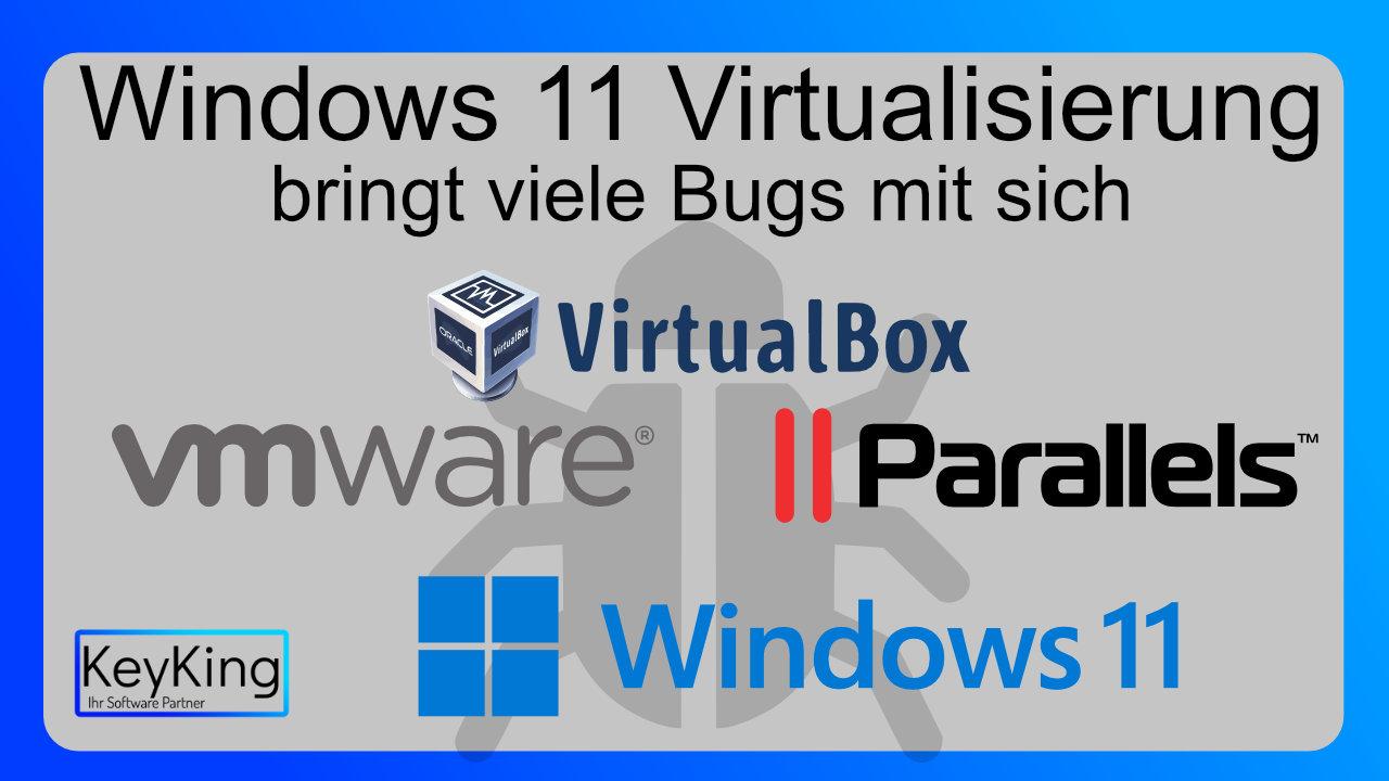 Windows 11 auf A1 von Apple - Windows 11 auf A1 von Apple