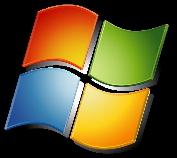 Microsoft Windows 7 Professional, Download
