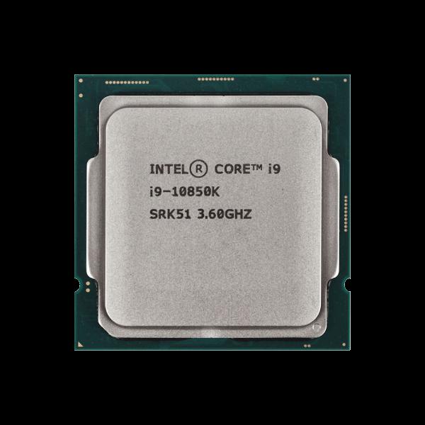 Intel Core i9 10850K 10-Core CPU