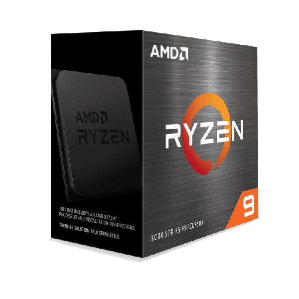 AMD Ryzen 9 5900X 12-Kerne CPU