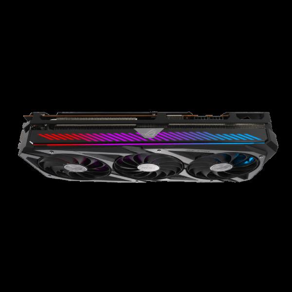 ASUS ROG Strix Radeon RX 6700 XT 12 GB GDDR6 Grafikkarte