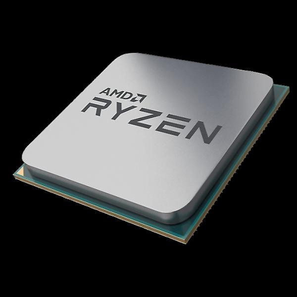 AMD Ryzen 7 5800X 8-Kerne CPU