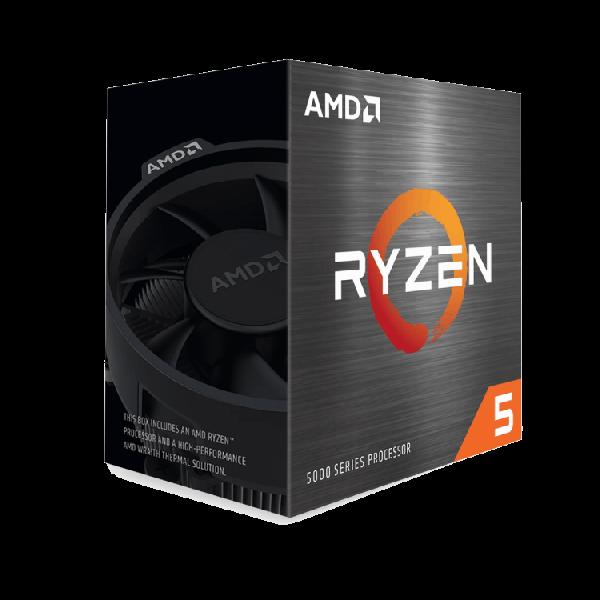 AMD Ryzen 5 5600X 6-Kerne CPU