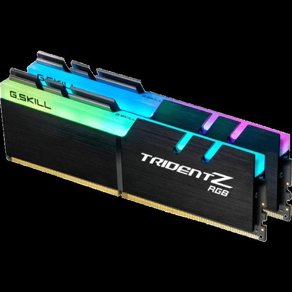 G.Skill Trident Z 32 GB DDR4 RAM Kit 4000-19-19-19-39